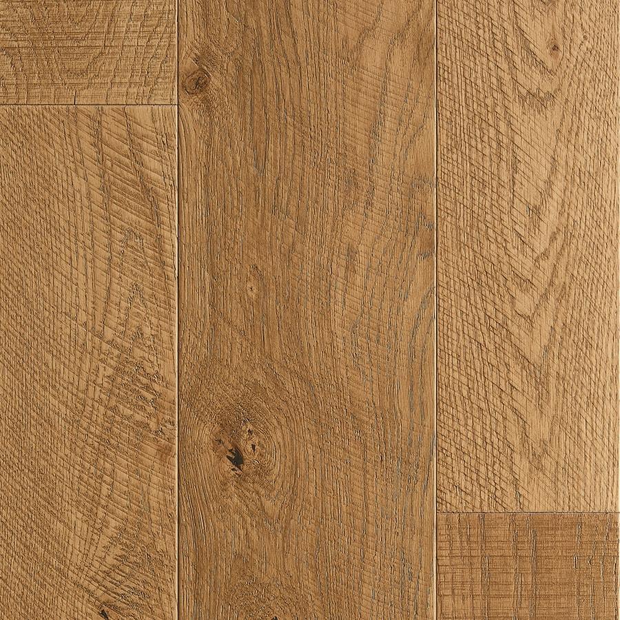 Villa Barcelona 5 In Variable Width Boqueria French Oak Engineered Hardwood Flooring 24 93