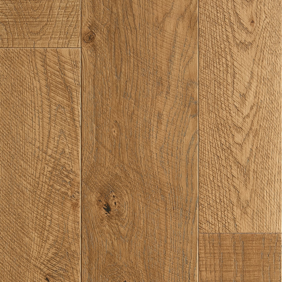 Villa Barcelona Oak Hardwood Flooring Sample Boqueria