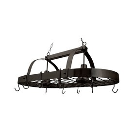 Shop Pot Racks at Lowes.com Lowe S Kitchen Pan Racks on lowe's kitchen displays, lowe's kitchen shelving, lowe's kitchen exhaust hoods, lowe's kitchen sinks, lowe's kitchen tables, lowe's kitchen chairs, lowe's kitchen counters, lowe's kitchen utility cart, lowe's kitchen cabinets,