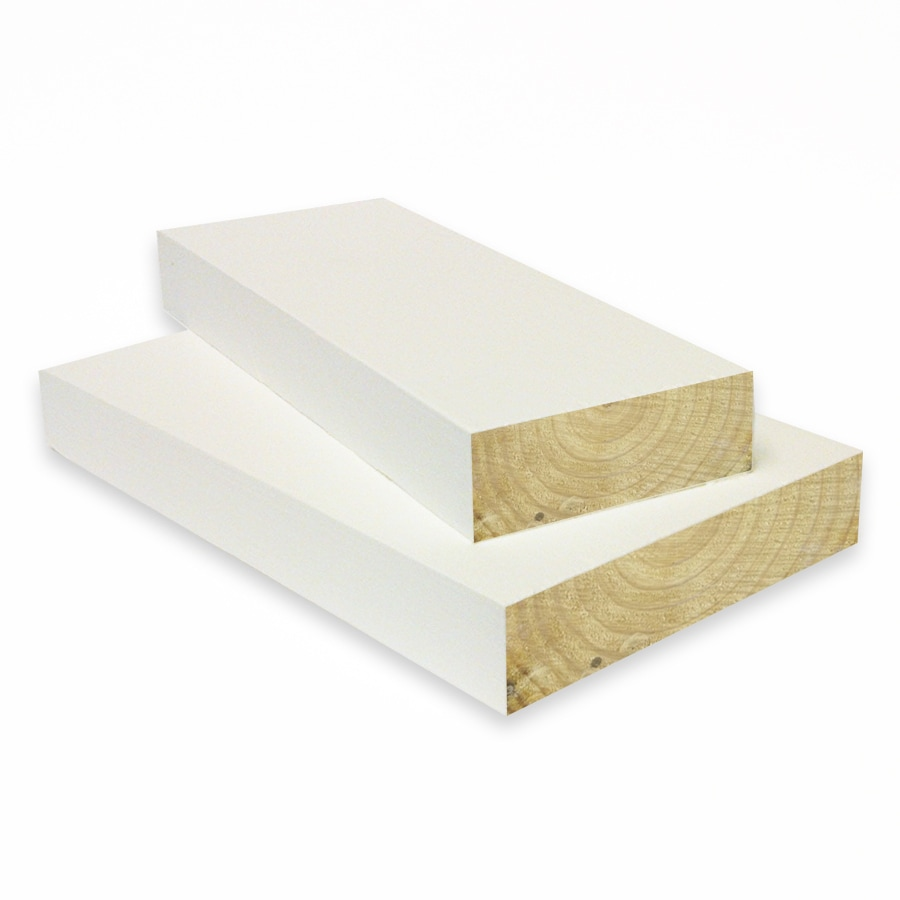 Pine Board (Common: 1-1/4-in x 4-in x 12-ft; Actual: 1.0625-in x 3.5-in x 12-ft)