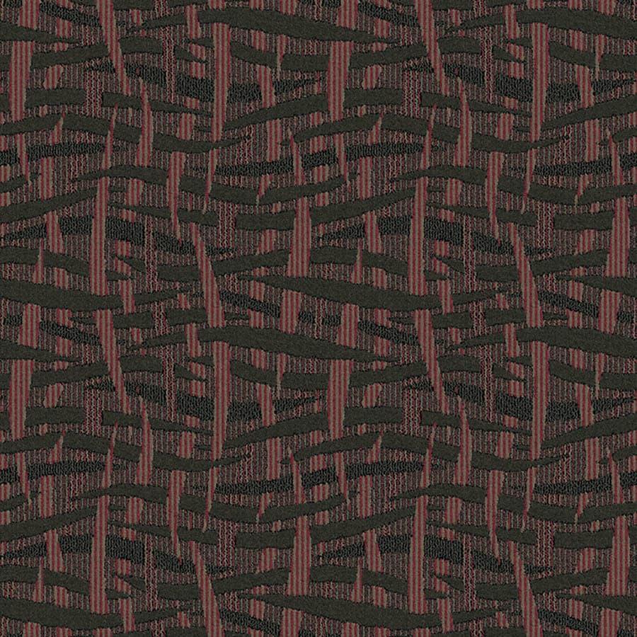 Lexmark Carpet Mills Commercial Chestnut Maze Textured Carpet