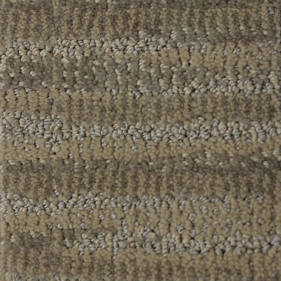 Lexmark Carpet Mills Essentials Fashion Forward Sand Dunes Textured Carpet
