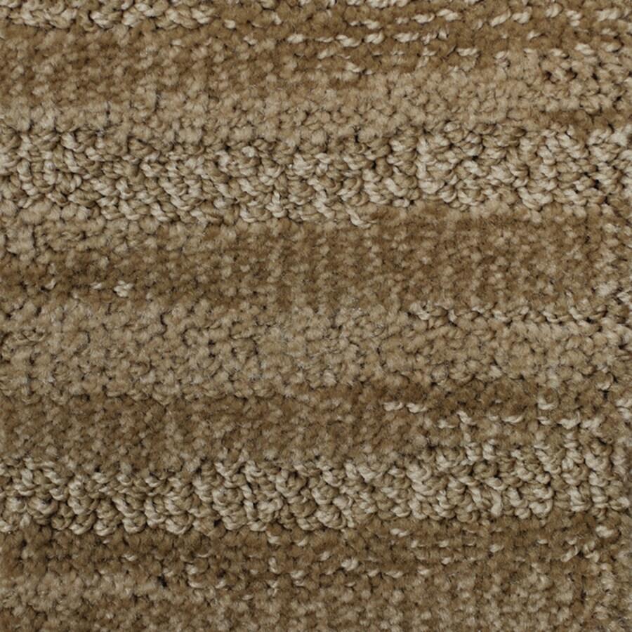 Lexmark Carpet Mills Essentials Fashion Forward Warm Cider Textured Interior Carpet