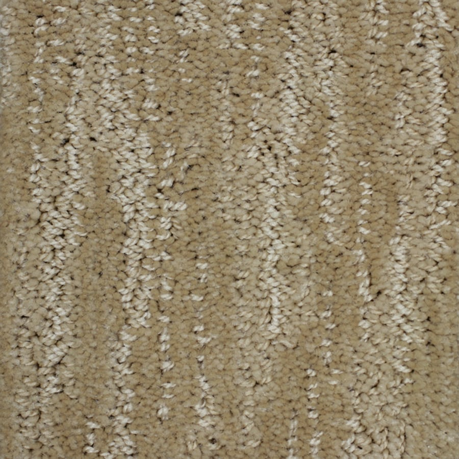 Lexmark Carpet Mills Essentials Imagination Sandstone Textured Indoor Carpet
