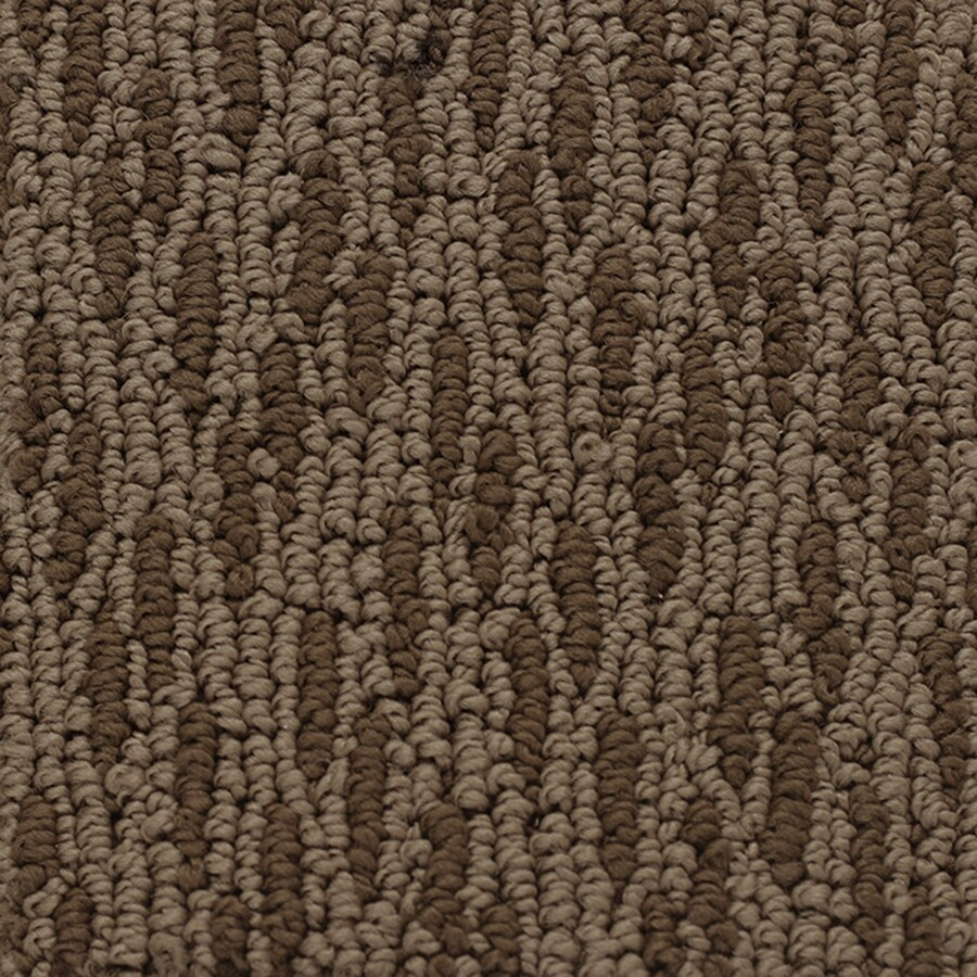 Lexmark Carpet Mills Fashion Forward Hot Fudge Textured Carpet
