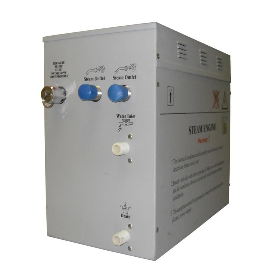 Northeastern Bath Sauna Steam Generator