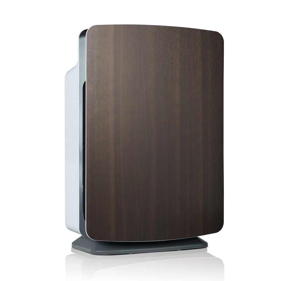 Shop Alen 4 Speed 1100 Sq Ft Hepa Air Purifier Energy Star