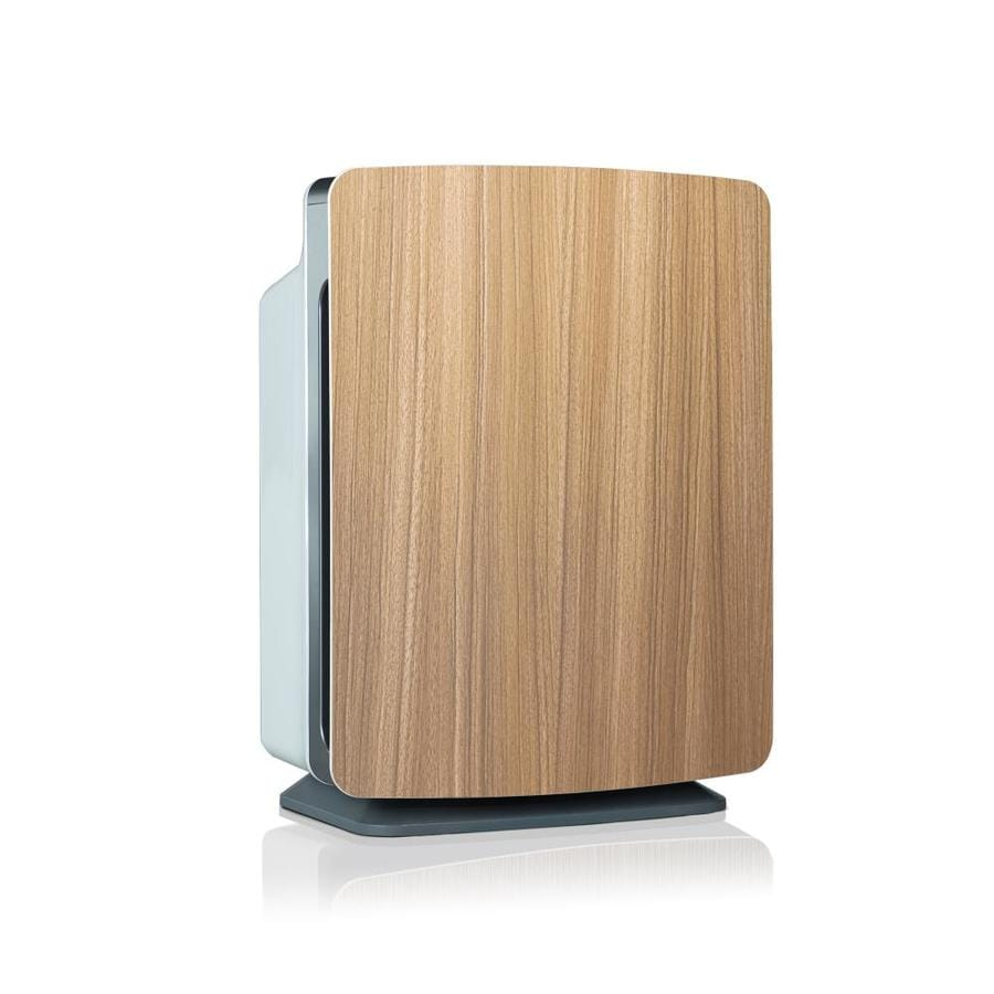 Alen 4-Speed 800-sq ft HEPA Air Purifier ENERGY STAR