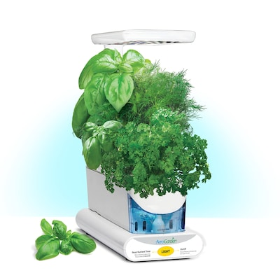 AeroGarden Sprout LED Hydroponic System (10-in Maximum Plant