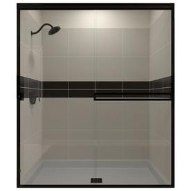 Glass Shower Doors shop shower doors at lowes