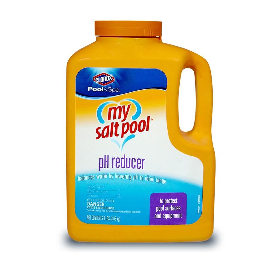 Clorox Pool&Spa 8-lb pH Down Pool Balancer