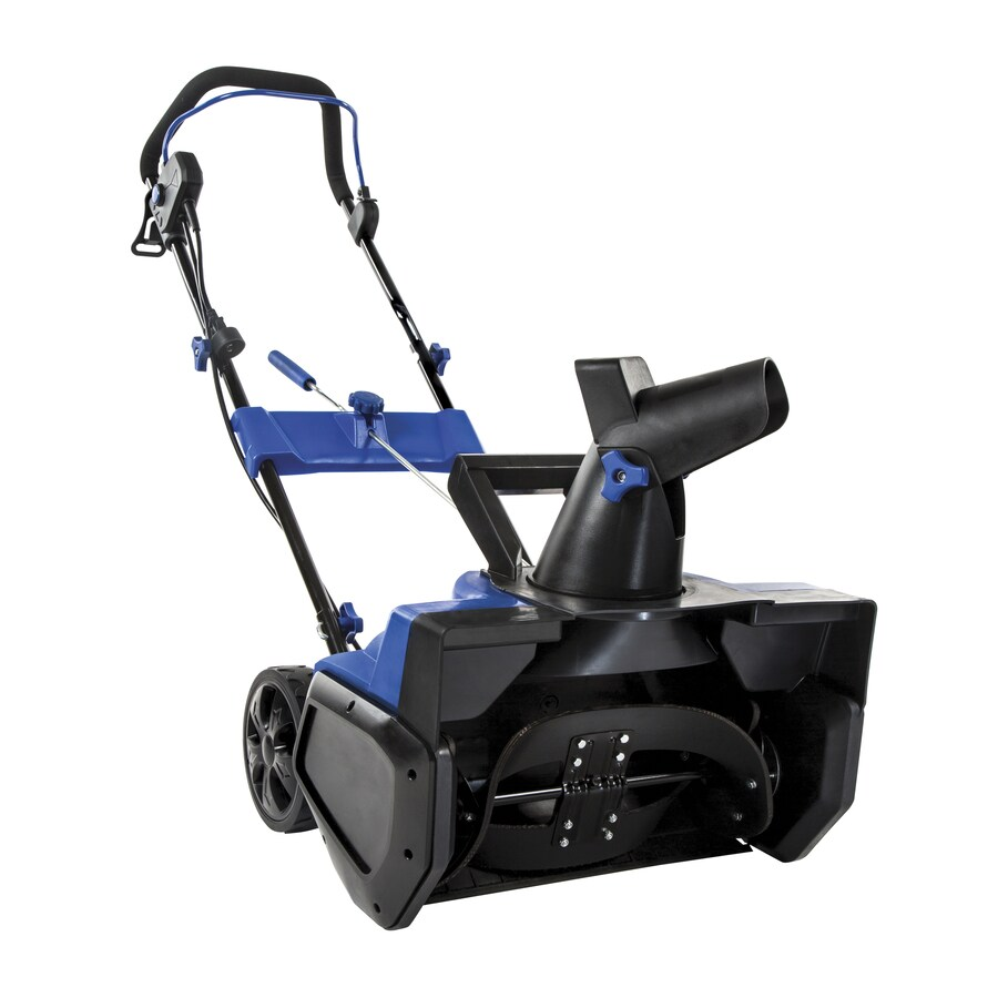 Snow Joe 14-Amp 21-in Corded Electric Snow Blower