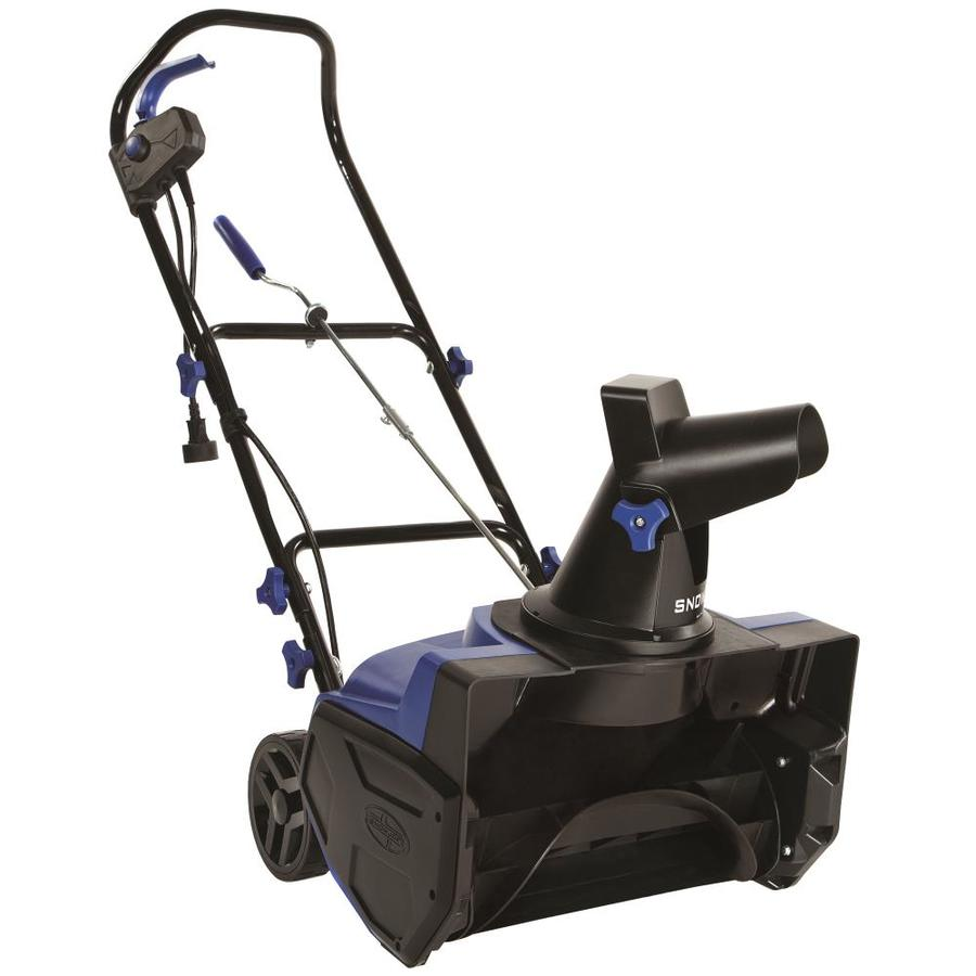 Snow Joe 13-Amp 18-in Corded Electric Snow Blower