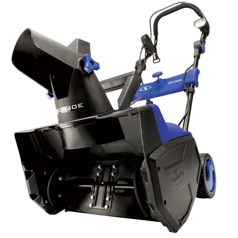 Snow Joe 14.5-Amp 18-in Corded Electric Snow Blower
