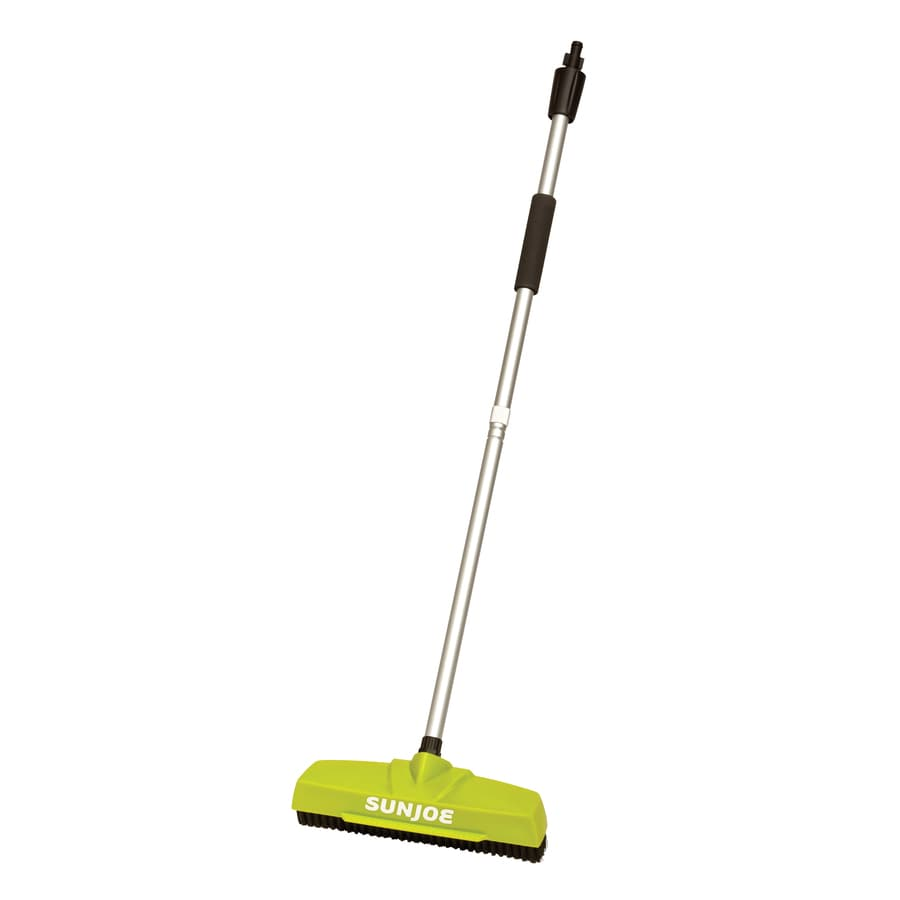 Sun Joe Power Scrubbing Broom for SPX Series Pressure Washers