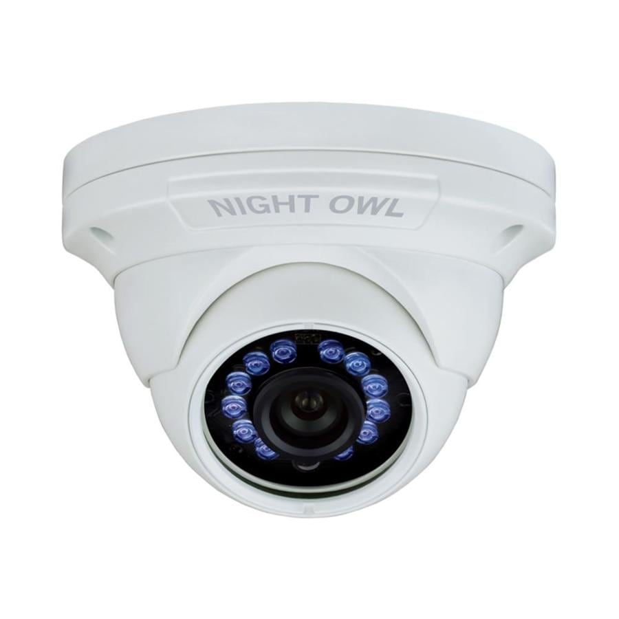 810830023311 shop night owl analog wired outdoor 1 security camera with night Servo Motor Wiring Diagram at soozxer.org