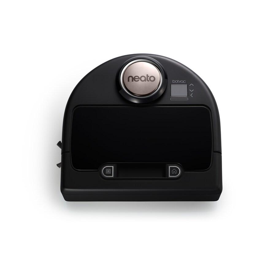 shop neato robotics botvac connected dc00 robotic vacuum at. Black Bedroom Furniture Sets. Home Design Ideas