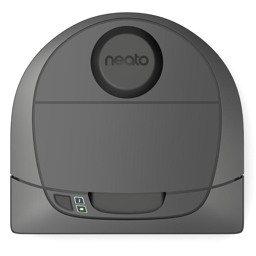 shop neato robotics botvac connected d3 robotic vacuum at. Black Bedroom Furniture Sets. Home Design Ideas
