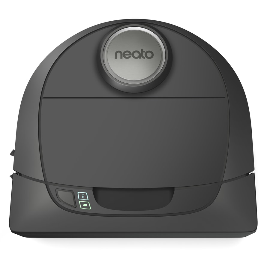 shop neato robotics botvac connected d5 robotic vacuum at. Black Bedroom Furniture Sets. Home Design Ideas