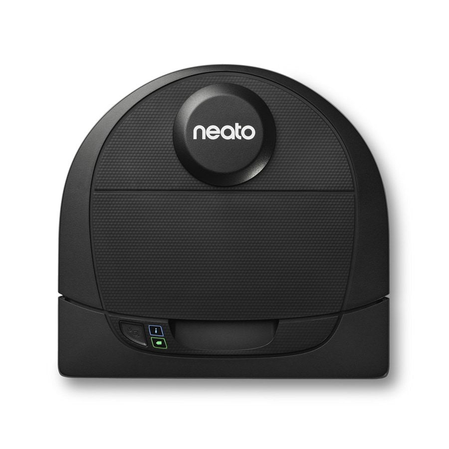 Neato Robotics Botvac D4 Connected Robotic Vacuum At Lowes Com
