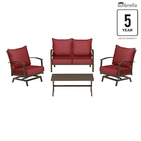 Superb Patio Furniture Sets At Lowes Com Unemploymentrelief Wooden Chair Designs For Living Room Unemploymentrelieforg