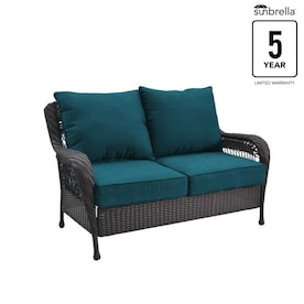 Swell Patio Sofas Loveseats At Lowes Com Forskolin Free Trial Chair Design Images Forskolin Free Trialorg