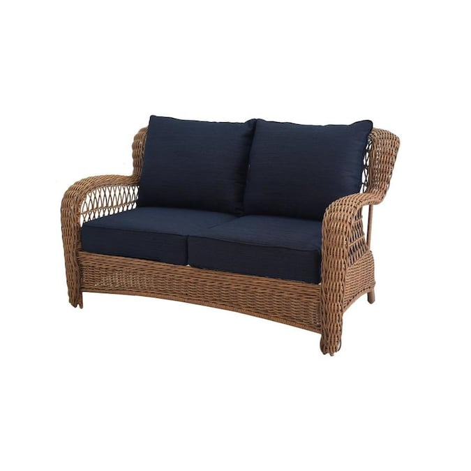 Roth Belanore Woven Outdoor Loveseat