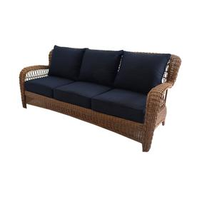 Groovy Belanore Metal Patio Sofas Loveseats At Lowes Com Pdpeps Interior Chair Design Pdpepsorg