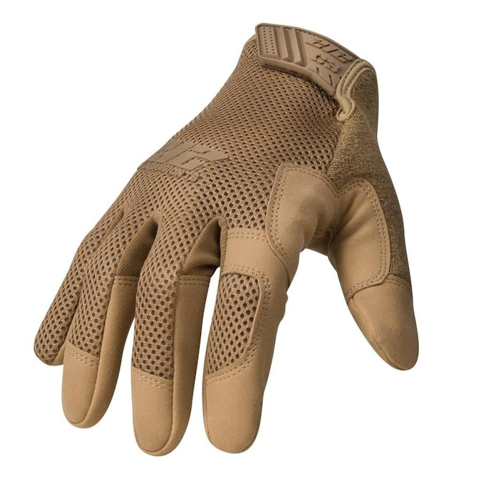 212 Performance Cut Resistant High Abrasion Air Mesh Touch Gloves En Level 3 Small In The Work Gloves Department At Lowes Com