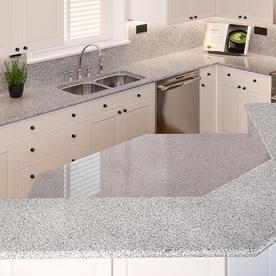 Allen + Roth Durango Granite Kitchen Countertop Sample