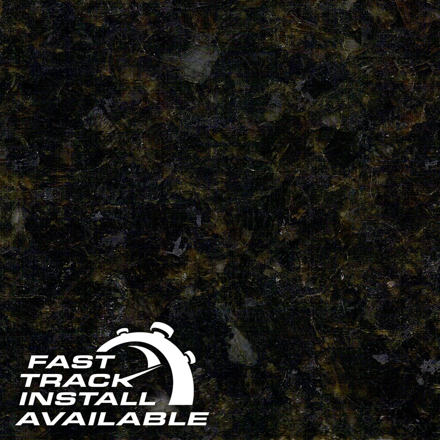 Allen Roth Ubatuba Granite Kitchen Countertop Sample At Lowescom