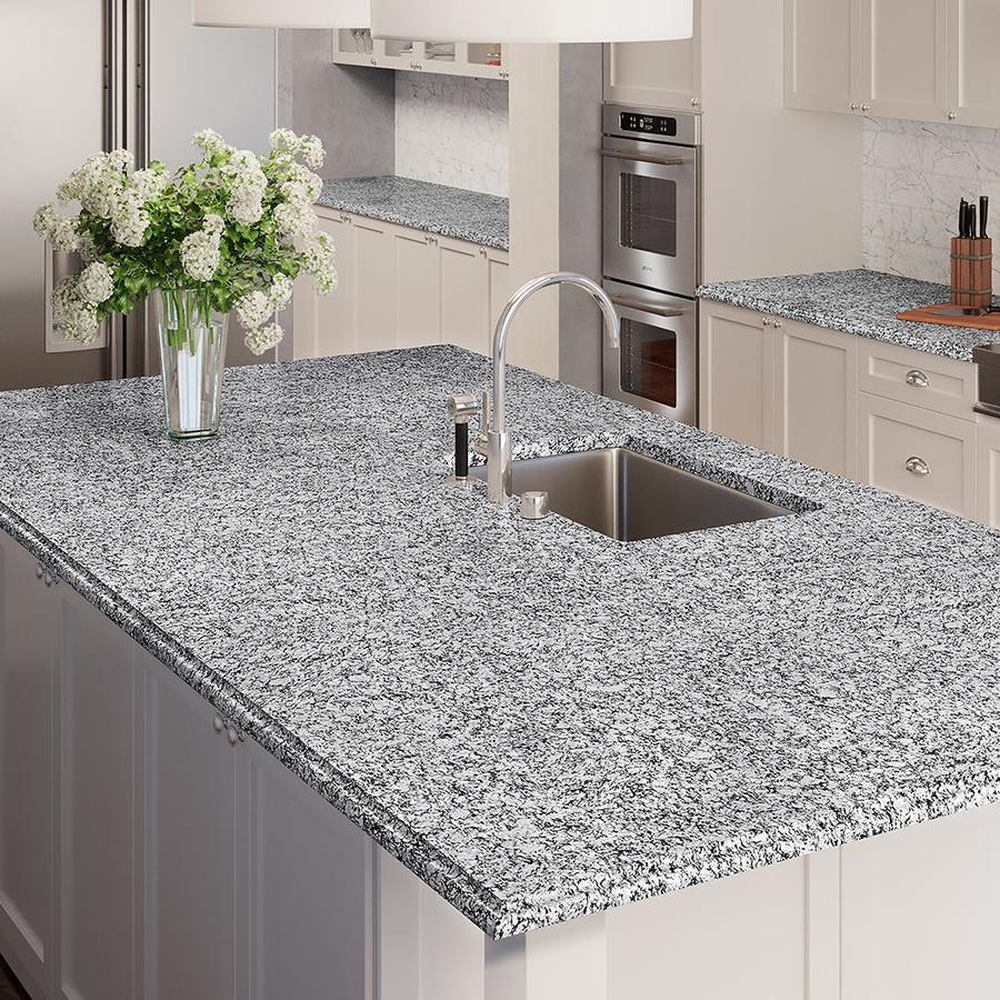 Allen Roth Jasper Granite Kitchen Countertop Sample