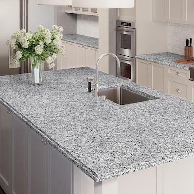 Roth Jasper Granite Kitchen Countertop