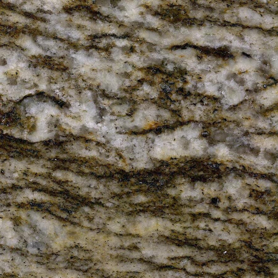 Lowes Kitchen Countertops: Allen + Roth Vena Granite Kitchen Countertop Sample At