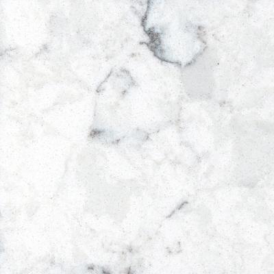 Effervesce Quartz Kitchen Countertop Sample