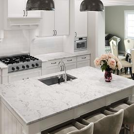 Off White Kitchen Countertop Samples At Lowescom