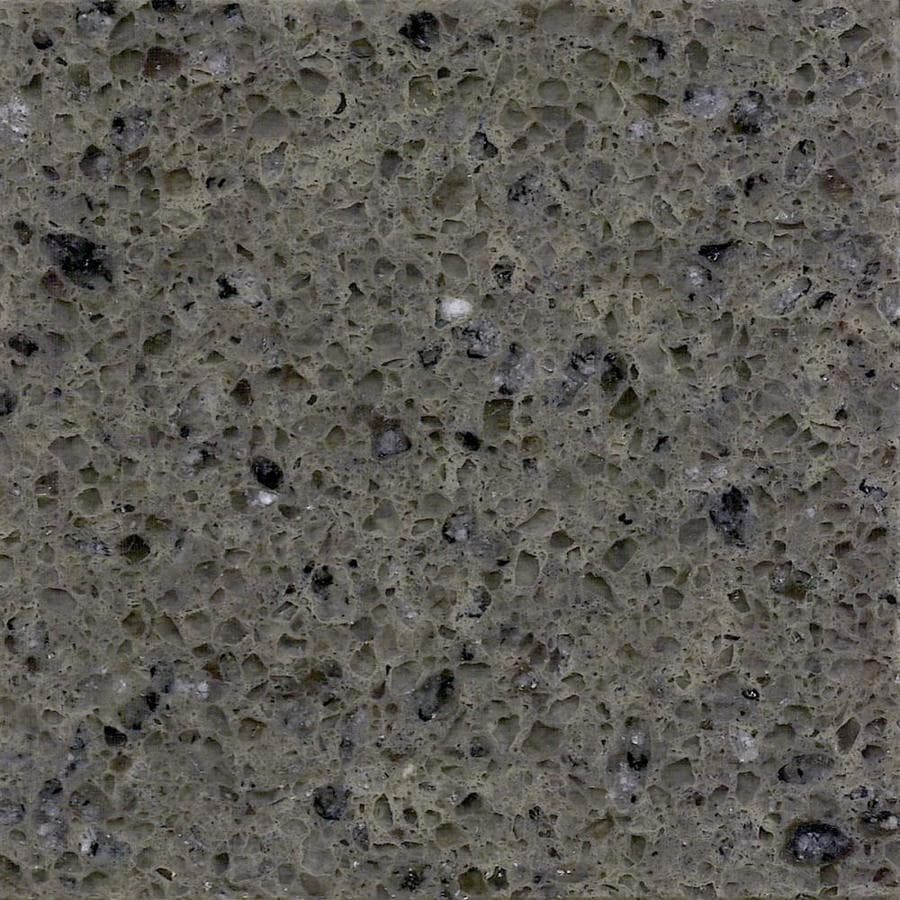 Allen Roth Chiniak Quartz Kitchen Countertop Sample At