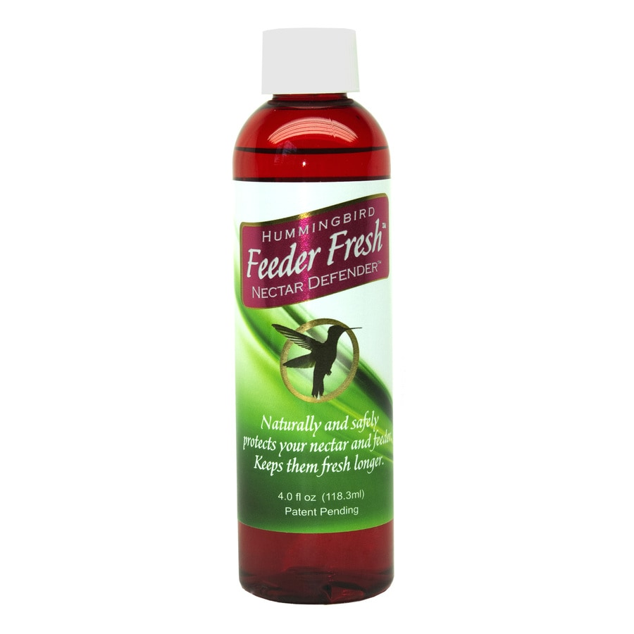 Feeder Fresh 4 fl oz Hummingbirds Additive