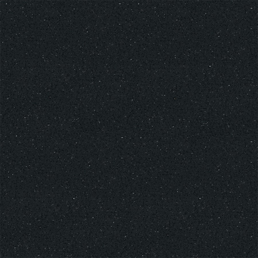LG HI-MACS Black Pearl Solid Surface Kitchen Countertop Sample