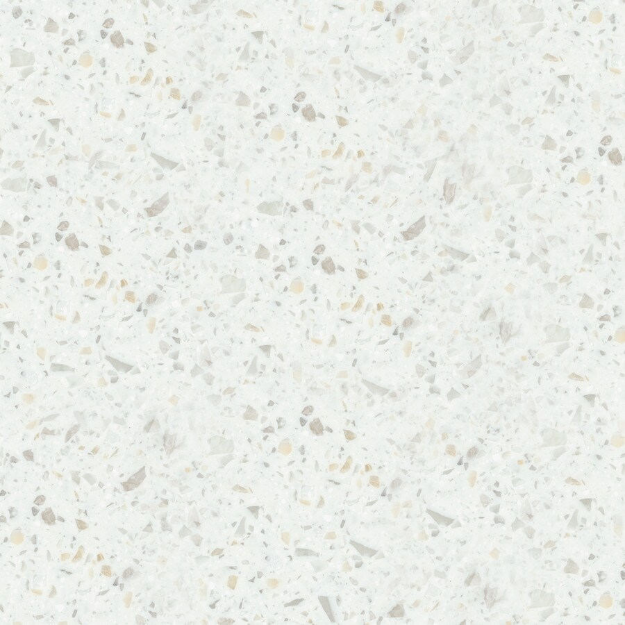 LG HI-MACS Kamet Solid Surface Kitchen Countertop Sample