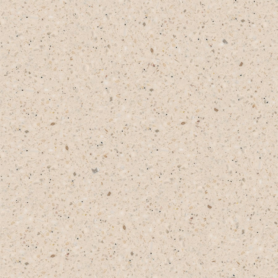 Shop Lg Hi Macs Sugarloaf Solid Surface Kitchen Countertop Sample At Lowes Com: Shop LG HI-MACS Simplicity Solid Surface Kitchen