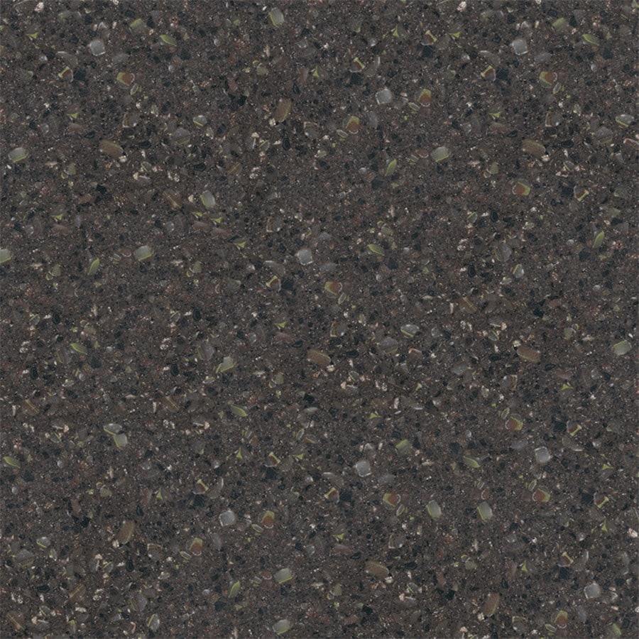 Shop Lg Hi Macs Sugarloaf Solid Surface Kitchen Countertop Sample At Lowes Com: LG HI-MACS Dorado Solid Surface Kitchen Countertop Sample