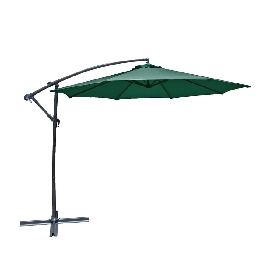 Lauren & Company 10-ft Patio Umbrella