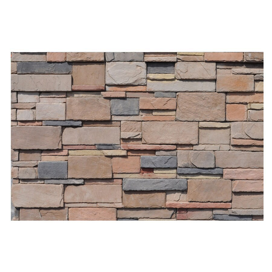 M-Rock Horizon Stone Veneer