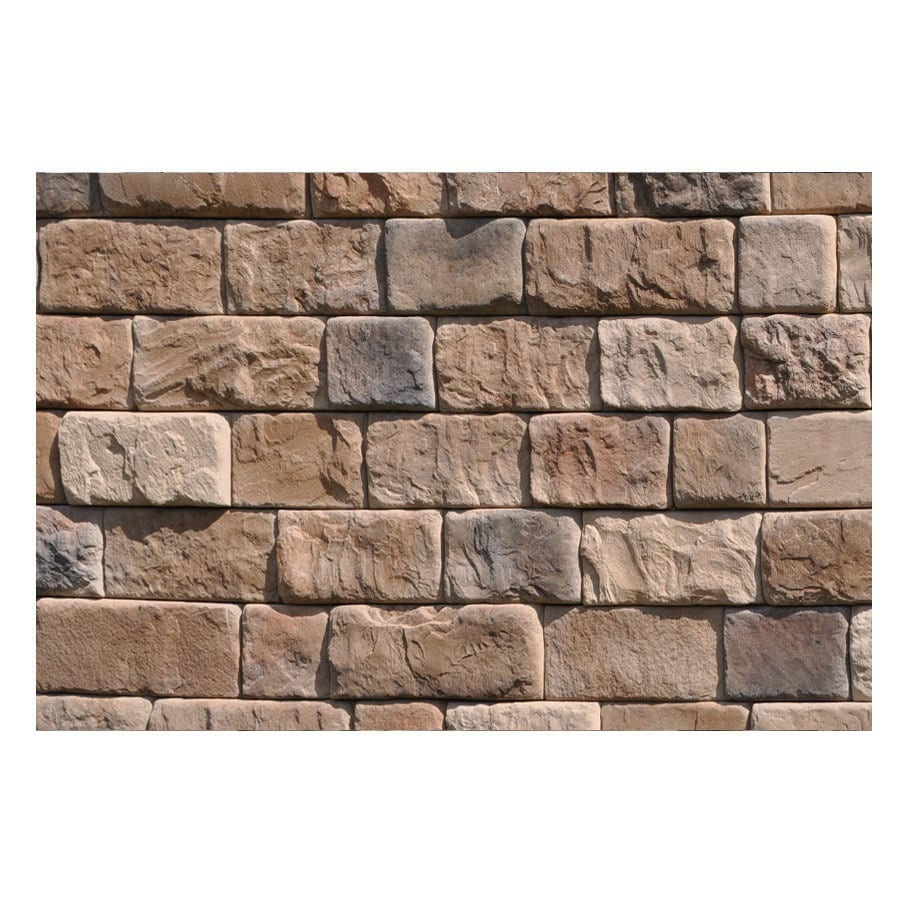 M-Rock Indian Creek Stone Veneer