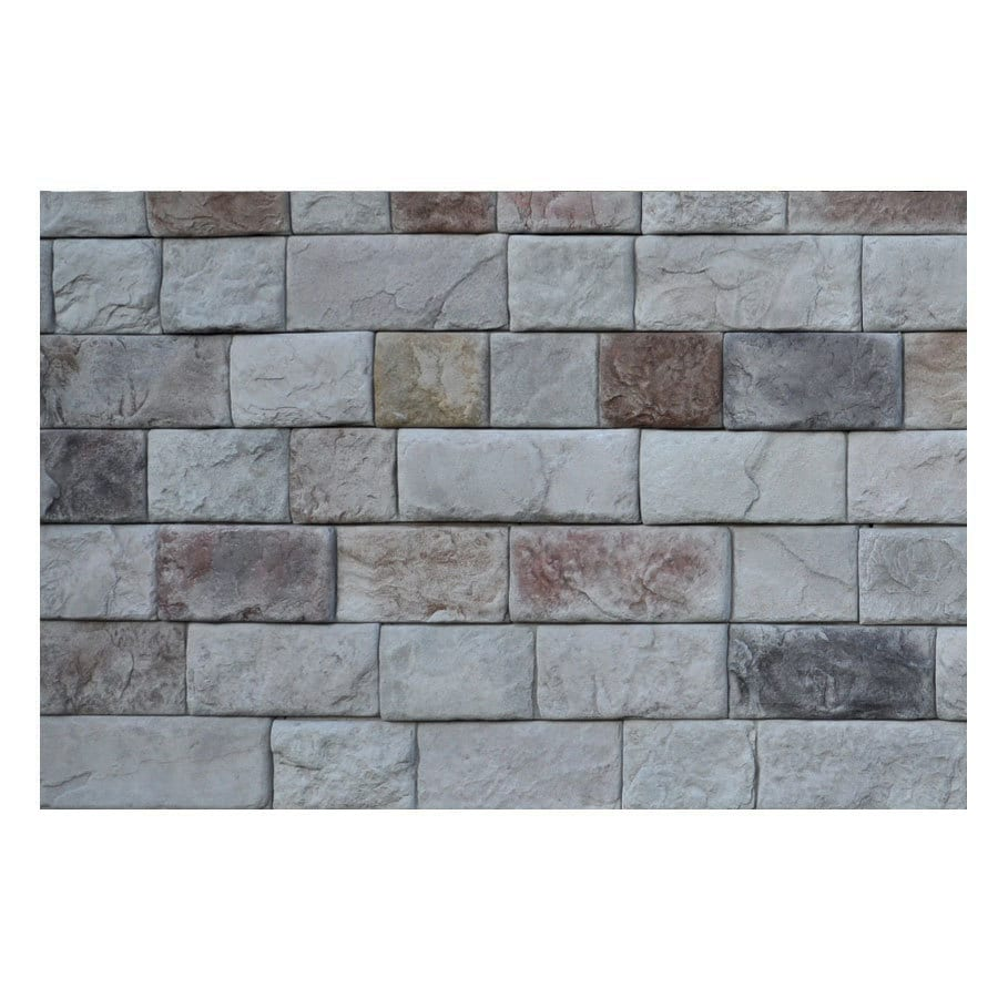 M-Rock Silver Creek Stone Veneer