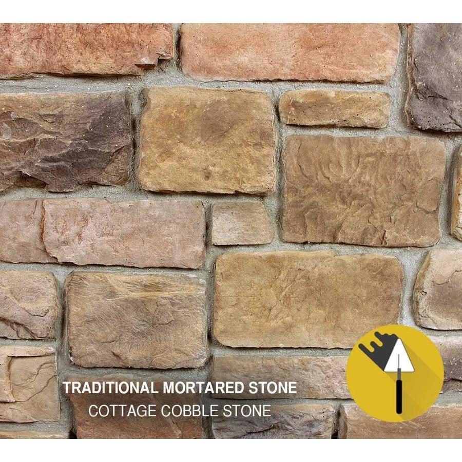 M-Rock Cottage Stone Veneer