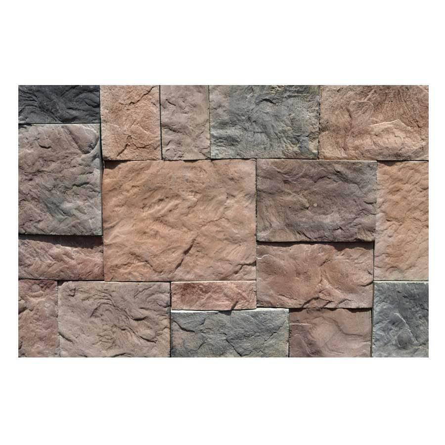 M-Rock Savannah Greenbrier Stone Veneer