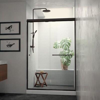 Arizona Shower Door Ese 60 In X 62 Byp Slider