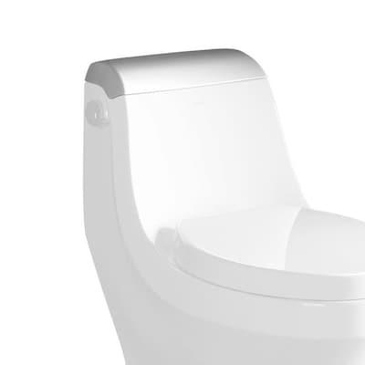 Eago White Toilet Tank Lid At Lowes